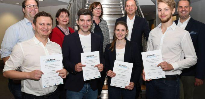 Gründerstipendium.NRW Förderung Start-Ups IHK Ostwestfalen Startercenter NRW
