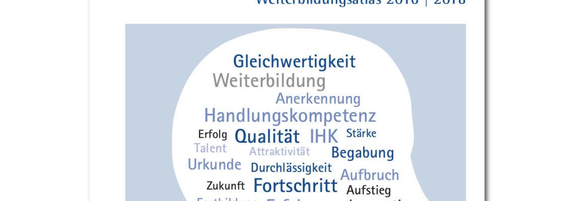 IHK-Weiterbildungsatlas 2016 Ostwestfalen